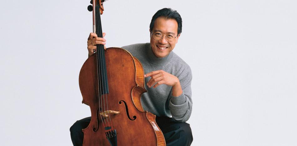 Citaten Yo Yo Ma : Yo ma and the mind game of music classical
